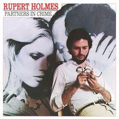 Rupert Holmes - Partners in Crime (1979) - MusicMeter.nl