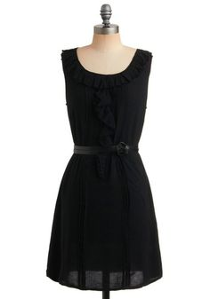 Coffee Shop Sweetheart Dress...I feel like this dress already knows me so well... :D