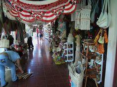 mercado nicaragua | mercado oriental (mercado negro)