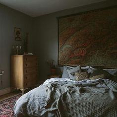 Anna Potter's home