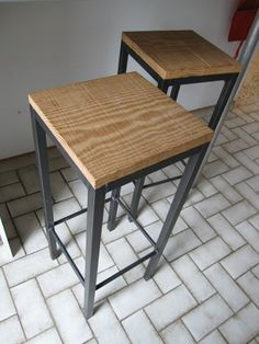 1000 images about realisations on pinterest tables atelier and bass. Black Bedroom Furniture Sets. Home Design Ideas