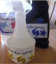 "Thermomix Rezepte, Ti… ""Cleaning Products / Tips and Tricks"" – Thermo-Micks! Otherwise nicks! Thermomix recipes, tips and tricks Cleaning Hacks, Cleaning Supplies, Cleaning Products, Tips & Tricks, Make An Effort, Tidy Up, Spray Bottle, Vodka Bottle, Vegan"