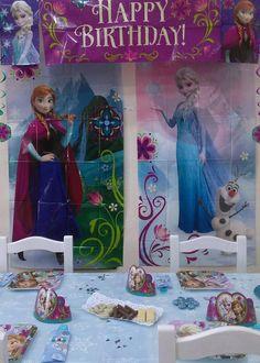 Candy Bar Frozen, Happy Birthday, Painting, Art, Happy Brithday, Art Background, Urari La Multi Ani, Painting Art, Kunst