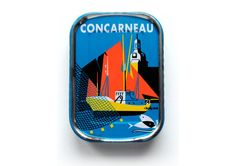 Riley Cran | Blog | Sardine Tin