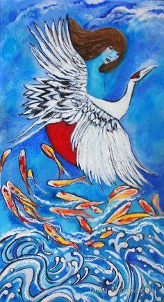 Shamayim Clear Acrylic Box by Ming Myaskovsky - 4 X 4 X 3 Acrylic Box, Clear Acrylic, Iphone Skins, Iphone 8, Sea Birds, Framed Art Prints, Buy Art, Cool Art, Graphic Tees