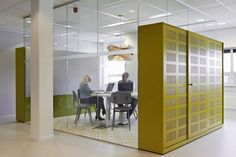 Endinets Eindhoven Offices