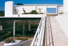 Fondation Le Corbusier - Villa Savoye, Poissy