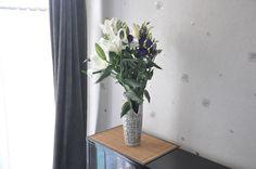 Pour votre décoration d'intérieur et vos compositions florales, optez pour le vase en céramique Kinzo Hira. Découvrez ce vase tout de suite !