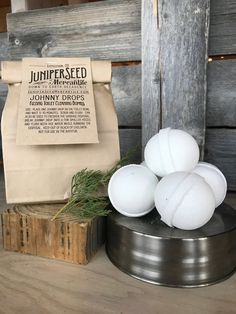 Johnny Drops Toilet Cleaning Fizzing Bombs | Etsy Biodegradable Packaging, Biodegradable Products, Hard Water Stains, Septic System, Toilet Cleaning, Cleaning Toilets, Toilet Brush, Toilet Bowl, On Repeat