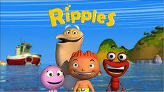 'Ripples' tv series - http://vimeo.com/27762308
