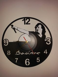 Clock, Wall, Photography, Home Decor, Watch, Photograph, Decoration Home, Room Decor, Fotografie