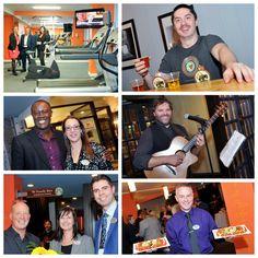 Fall Taste and Network Event @mpiottawa #mpiottawa @beausallnatural #beausbeer #networkingevents #ottawaevents #tastesofottawa #foodiesunite