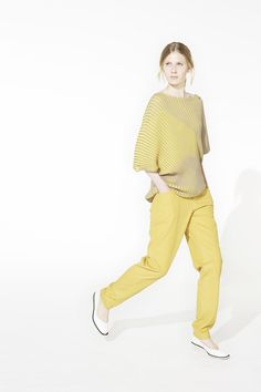 """Why be boring? This is conservative """"but not"""" (bright colour) Issey Miyake 