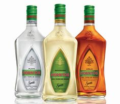 ~ Hornitos Tequila, Best in the world. Nice and smooth.