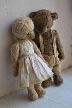 teddys<3