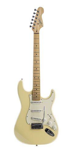 O modelo ST CLASSIC possui o visual que moldou a imagem do rock e do blues por muitas décadas, respeitando os padrões e ganhando leves toques pessoais, dando uma sutil modernidade a um clássico.