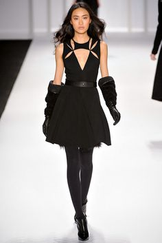 J. Mendel Fall 2012 Ready-to-Wear - Collection - Gallery - Look 9 - Style.com