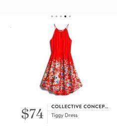 Stitch Fix dress that I like Stitch Fix Dress, Summer Dresses, My Style, Collection, Fashion, Moda, Summer Sundresses, Fashion Styles, Fashion Illustrations
