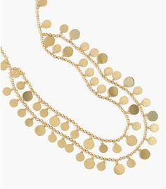 Women's Jewelry : Earrings, Necklaces & More | J.Crew