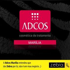 ADCOS de Marília Deu Zebra! #DeuZebra #publicidade #propaganda #agência #Zebra #aideuzebra #agênciapp #comunicação #job #pp #empresa #empreendedorismo #empreendedor #mkt #style #design #parceria #clientes
