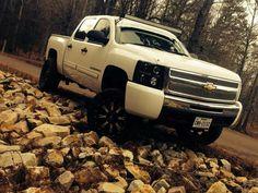 idea for gunnar's truck