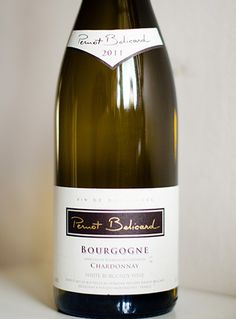 Domaine Pernot-Belicard Bourgogne Blanc Fine fruit frames a soft ripe mid palate sympathetically oaked and with a fine backbone of acidity that carries a long elegant finish. A wonderful example of Bourgogne Chardonnay at its finest.