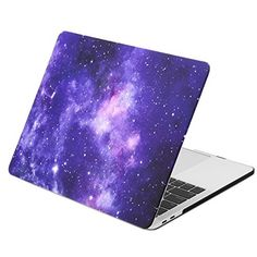 """TOP CASE Hard Case for MacBook Pro 13""""with/without Touch Bar"""