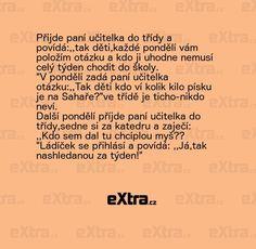 Jak se tomuhle klučinovi podařilo přelstít paní učitelku? | eXtra.cz