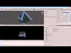 Chain Lightning for Unity - YouTube