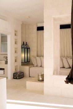 View full picture gallery of Borgo Egnazia Hotel Resort Simple Interior, Best Interior Design, Contemporary Interior, Arabian Decor, Moroccan Bedroom, Hotel Interiors, Interior Inspiration, Design Inspiration, Design Ideas