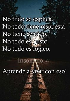 Spanish Quotes, My Way, Coaching, Believe, Wolf, Street, Truths, Sad Love, Christ
