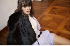 Annie P. S/S 2013, rivive lo stile anni '70 by Maria Grazia Pitrelli on @Sbaam http://sba.am/jgsapj03vpo