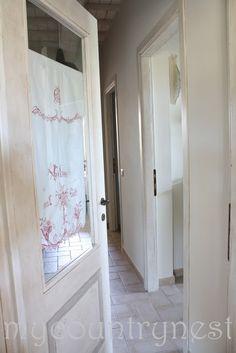 Aura Soave: shabby chic room