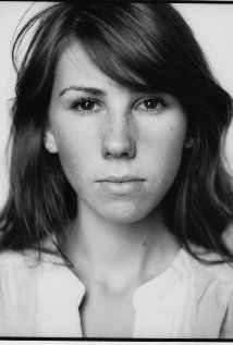 Zosia Mamet. Brilliant on Girls. (HBO)