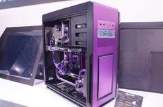 Computex custom rigs gallery 07