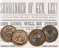 Coins of the Civil War Civilization, Coins, War, Rooms