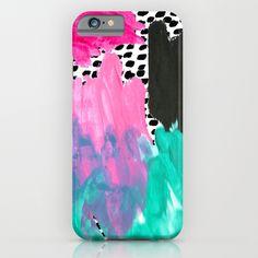 BAM! iPhone & iPod Case