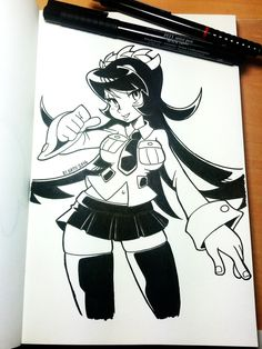 skullgirls | Tumblr
