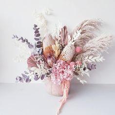 Boquette Flowers, Pastel Flowers, Table Flowers, Dried Flowers, Flower Box Gift, Flower Boxes, Dried Flower Bouquet, Rose Bouquet, Centrepieces