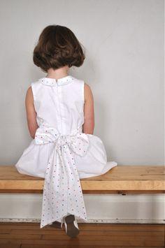 Fairy Tale Dress Pattern By Oliver + S (elsie marley), http://oliverands.com/oliver-and-s-patterns-dresses/OLV-OS036FTD.html