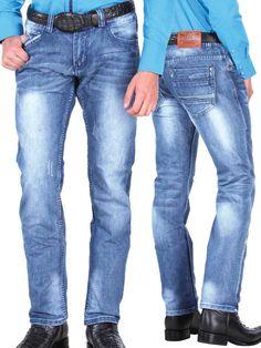34515 Pantalon Caballero Touch   Go EG Denim Jeans fd970f1961