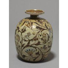Martin Ware (Vase)