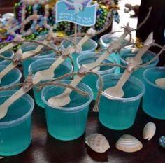 Boksomdaais - The Little Mermaid Party Mermaid Theme Birthday, Little Mermaid Birthday, Little Mermaid Parties, 10th Birthday Parties, Birthday Party Decorations, Birthday Ideas, Fete Julie, Ocean Party, Mermaid Baby Showers