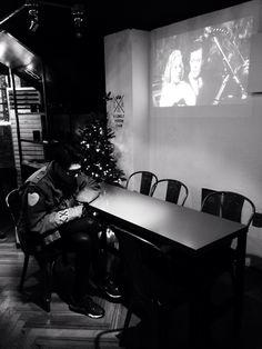 인디투고 77번째 뮤지션 정준일님의 두번째 에피소드 촬영.   아프신데도 불구하고 최고의 모습을 보여주셨네요!ㅠㅠb   #인디투고 #indie2go