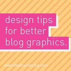 design tips for better blog graphics \\
