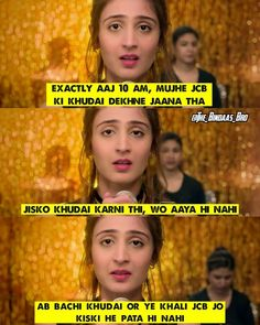 meme indian Funny Memes, laughing memes in hindi Desi Jokes, Funny Jokes In Hindi, Stupid Funny Memes, Funniest Memes, Be Like Bro, Indian Jokes, Bollywood Memes, Funny True Quotes, Romance