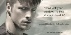 Immortal Blood series for young adult readers who love vampire stories https://www.amazon.com/Immortal-Blood-3-Book-Series/dp/B01MR0RT95/ref=sr_1_14?s=digital-text&ie=UTF8&qid=1485277830&sr=1-14&keywords=jennifer+loiske