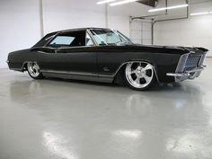 1965 Buick Riviera@SUNTRUP BUICK GMC 4200 N SERVICE ROAD ST PETERS, MO 63376 (636)939-0800 WWW.SUNTRUPBUICKGMC.COM - RACHEL WILCOX