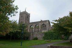 St Peters in Castle Park