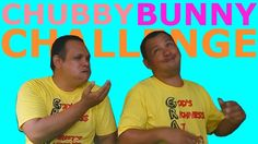 Chubby Bunny Challenge Very Funny Clear Browsing Data, Very Funny, Bunny, Challenges, So Funny, Rabbit, Really Funny, Hare, Rabbits